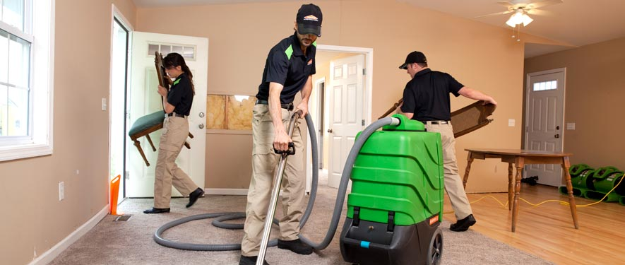 Woodbridge, CA cleaning services