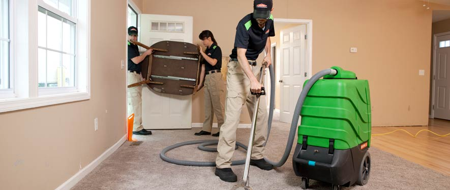 Woodbridge, CA residential restoration cleaning